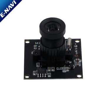 Fisheye Wide View Angle 180degree 5 Megapixel Manual Focus UVC OTG USB Camera Module 5MP OV5640 Webcam