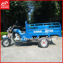 150cc Three Wheel Motorcycle Side Car