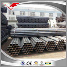 ASTM a36 schedule 40 carbon steel pipe 40mm diameter from YOUFA STEEL PIEP