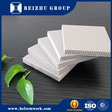Factory sale construction plywood concrete shuttering board concrete wall panel moulding