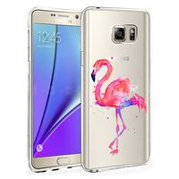 Phone Cases for Samsung Galay S6 s7 i9600 Transparent Clear Soft TPU Cover Coque for Galay A5 2015 A9 Grand Prime J5 Case