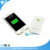 best seller ultra slim card power bank 2500mAh new product portable charger