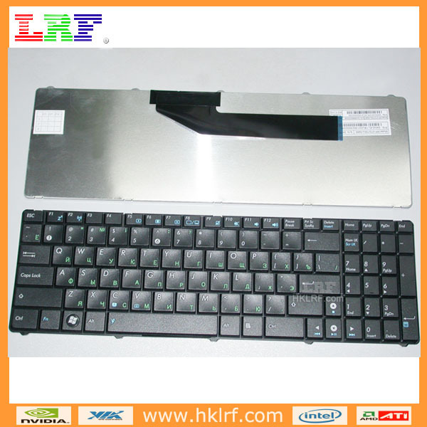 good quality and best price keyboard for K50 (RU)