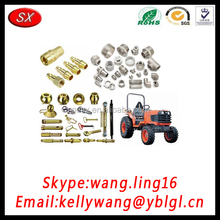 OEM Hotsale North America Tractor Parts, CNC Deep Machining Agriculture Machinery Equipment Spare Parts
