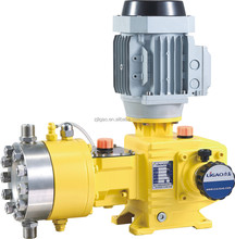 Electric Hydraulic Actuated Diaphragm Piston Pump