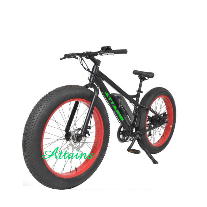 High Quality Wholesale Custom Cheap top grade mountain electric bike manufactured in China