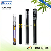 Wholesale vapor E-Cig mod Bud-DS80 Cheap Electronic Cigarette for Disposable