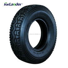 FORLANDER brand 10.00R20 car and truck tyres