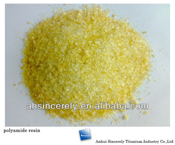 Competitive price of polyamide resin