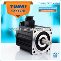 permanent magnet servo for industrial machine 17N.m 180SY AC Servo Motor Control Driver Board For Arduino