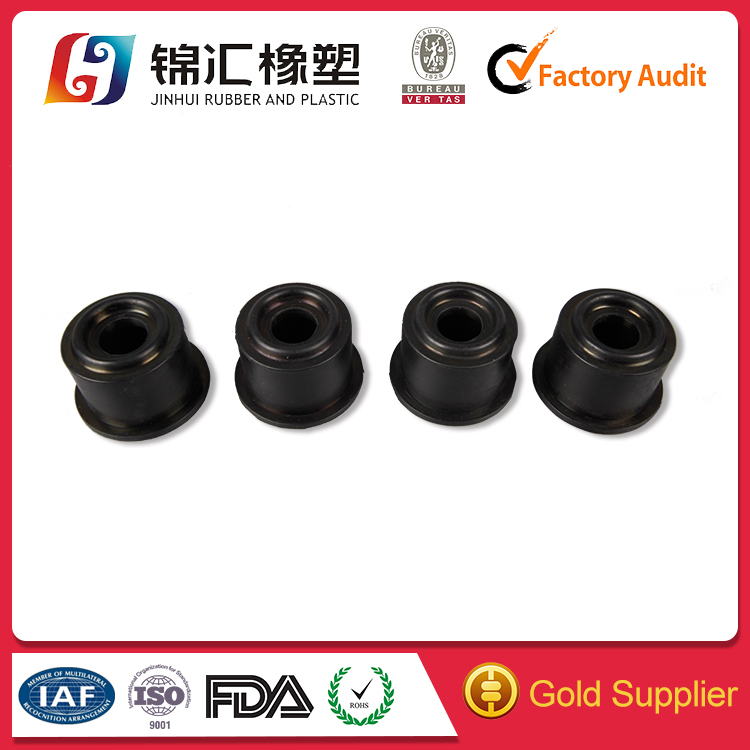 Customized high reliability neoprene rubber washer