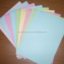 OEM Carbonless Paper with cheapest price factory selling