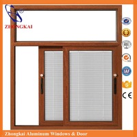 Aluminum frame window with mosquito net / Fixed insect window frame