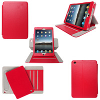 Alibaba Wholesale Price Beautiful Design Premium PU Leather Tablet Case For ipad mini