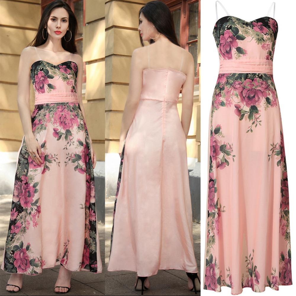 Venta al por mayor chiffon bridesmaid dresses-Compre online los ...