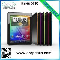 "high quality quad core 8"" hdmi android 4.1 tablet"