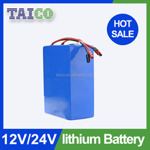 LiFePo4 Power Battery Bank 12v 20ah lithium-ion battery