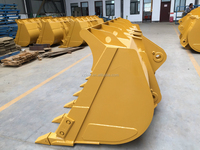 XCMG 500KN wheel loader bucket