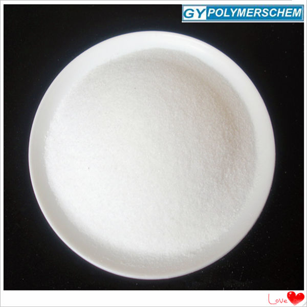 Drilling fluid ----- anionic polyacrylamide for drilling