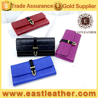 W156 factory whoesale price trendy money clutch ladies purse