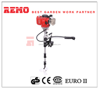 Chinese outboard motor for fishing with higher thrust