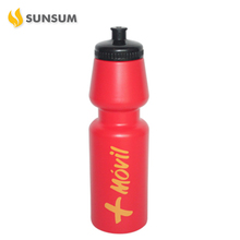 Alibaba Suppliers Recyclable Plastic Sports Water Bottle