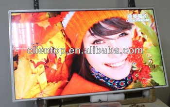 "42"" TFT LCD panel supports 3840 x 2160 Quad Full HDTV format display lcd"