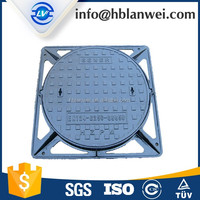 Dairy/Water/Food/Beer/Beverage Application Manhole Cover