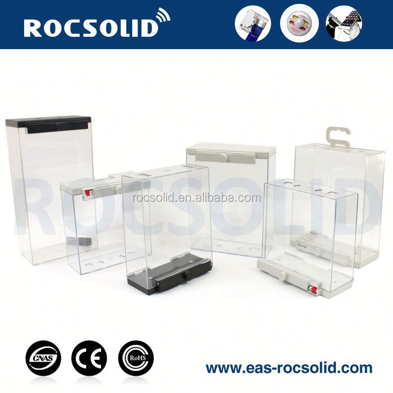 Rf system am system anti theft security safer, Anti theft security safer eas safer box, Eas anti-theft safer