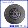 Auto truck spare parts clutch disc 1862519240 for Iveco Volvo truck