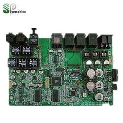 Shenzhen Professional PCBA Manufacture, OEM one stop service multilayer pcb assembly