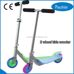 2015 new kids scooter plastic scooter chinese scooter manufacturers