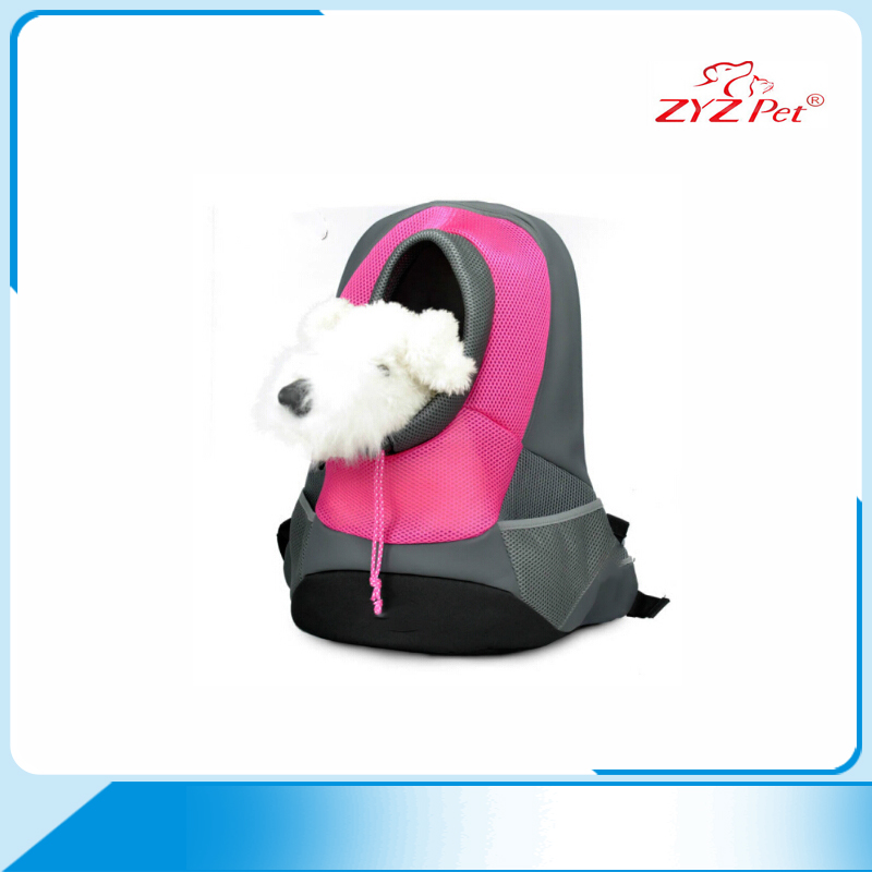 2016 Hot Selling Fashion Design Foldable Pet Dog Carrier /Pet Bag