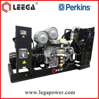 Lega power 1000kva 800kw 900kva 720kw diesel generator set UK engine 4008TAG1A 8 cylinders