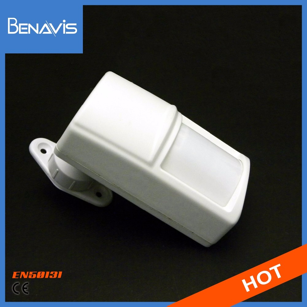 Wholesale CE Certification Support ODM OEM dual element dual technology microwave detection sensor