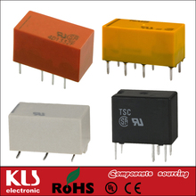 Good quality flasher relay for motorcycle UL CSA TUV CE ROHS 015 KLS