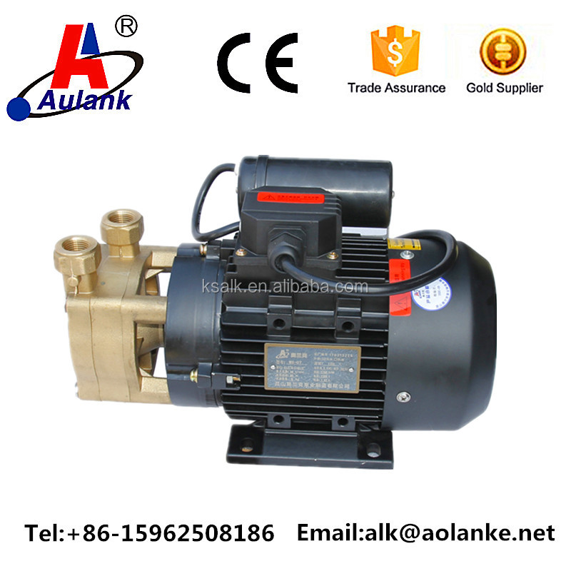 Industrial High Pressure Electric Steam Boiler Feed Water Process Circulation Pump