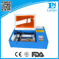 Small Laser Cutting Machine, Automatic Cutting Machine for PET Screen Protector