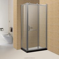 Bathrooms 2 Person Shower Cubicles