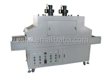 manufacture UV-3 Drying Machine High Precision Etching Equipment