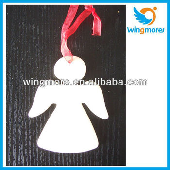 Christmas Wooden Ornaments WD001