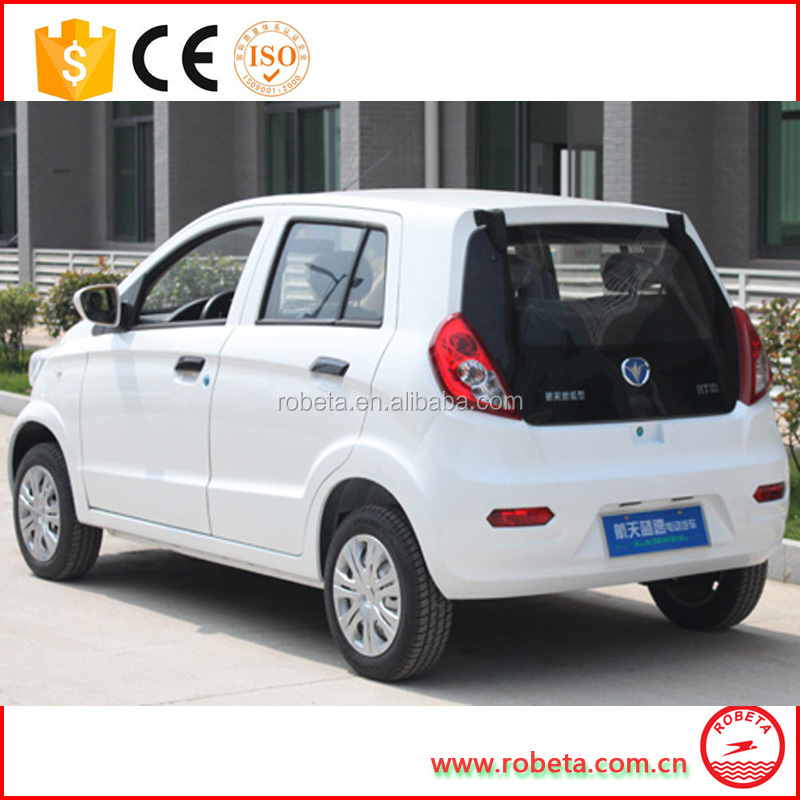 2015 Hot-selling New energy electric car without driving licence with lower price