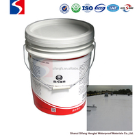 Waterproof Bathroom/ Roof Acrylic Elastomeric Coating