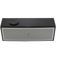 shidu stereo sound wireless boser bluetooth 4.0 speaker with TF card music player