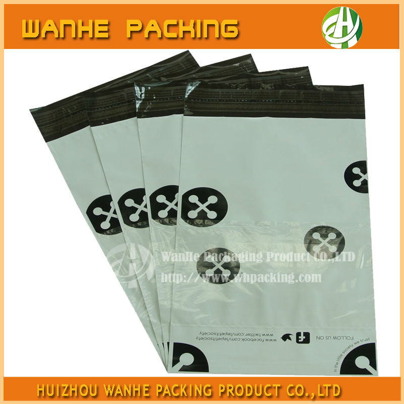 2013 new products express postage bags for mailing