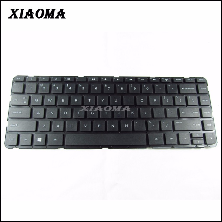 Brand new laptop notebook keyboard for hp Pavilion 14-n000 TouchSmart US layout
