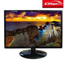 Full HD 22 inch LED Computer Monitor With AV TV VGA USB Optional