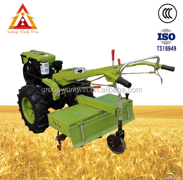 farm tractor/manual seeder/zubr mini tractor
