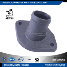 Coolant Flange Golf Polo Caddy Bora VW Thermostat Housing 032121121j 032121121b