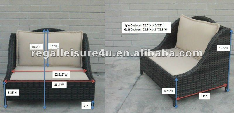 sell rattan dog bed